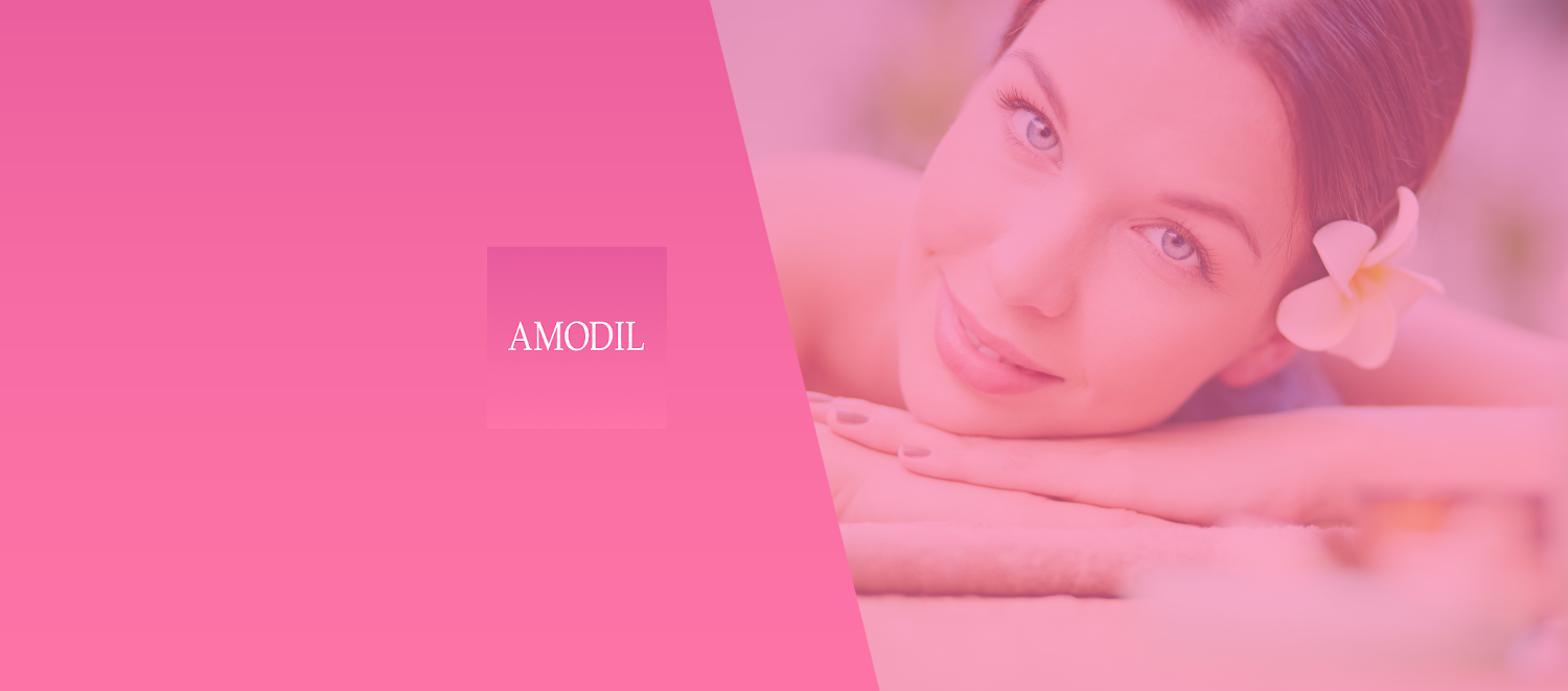 Amodil / Success Story